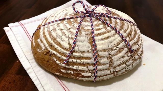 Konzumný chlebík