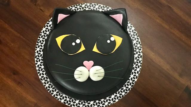 Torta Mačka